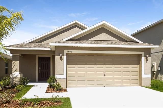 Address Not Published, Ruskin, FL 33570 (MLS #T3220105) :: Team Bohannon Keller Williams, Tampa Properties