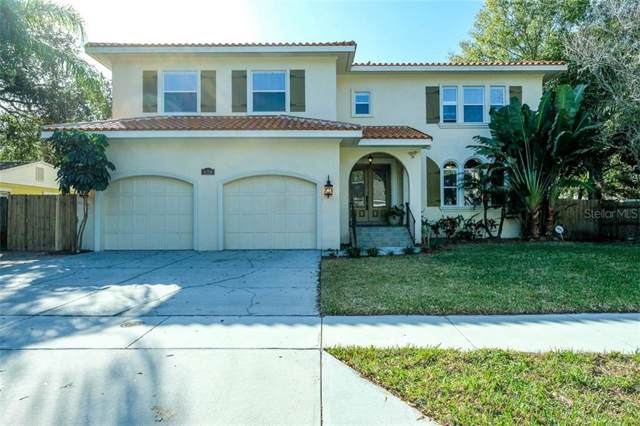 4310 W Vasconia Street, Tampa, FL 33629 (MLS #T3220118) :: Team Bohannon Keller Williams, Tampa Properties
