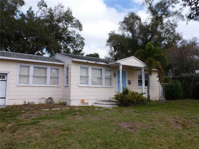 3905 W Bay To Bay Boulevard, Tampa, FL 33629 (MLS #T3220122) :: Griffin Group