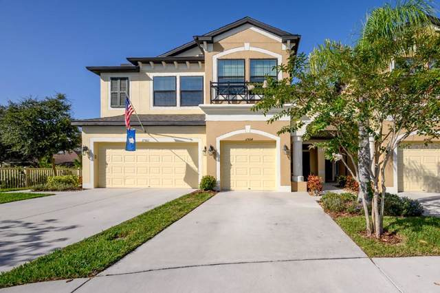 11504 Crowned Sparrow Lane, Tampa, FL 33626 (MLS #T3220128) :: Andrew Cherry & Company