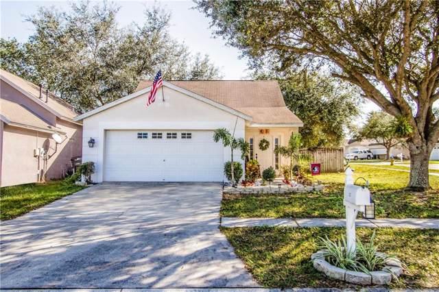 315 Summer Sails Drive, Valrico, FL 33594 (MLS #T3220140) :: Team Bohannon Keller Williams, Tampa Properties
