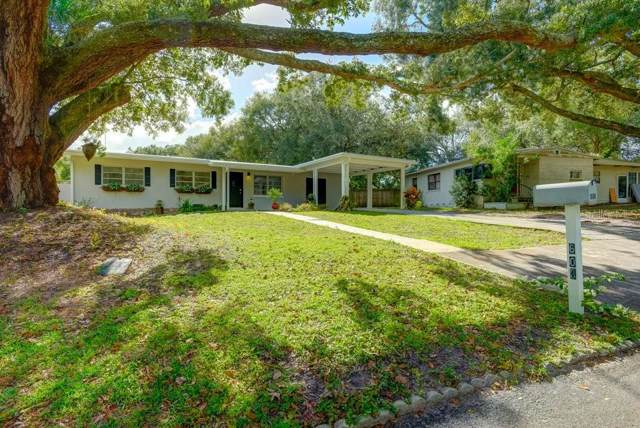 603 Hillside Drive, Lakeland, FL 33803 (MLS #T3220143) :: Griffin Group