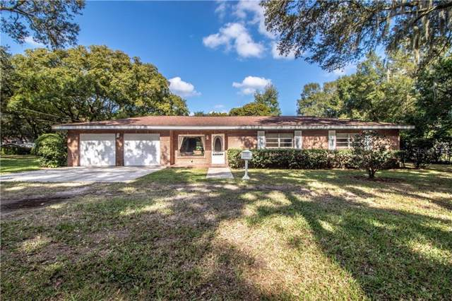 304 E Clay Avenue, Brandon, FL 33510 (MLS #T3220152) :: Florida Real Estate Sellers at Keller Williams Realty