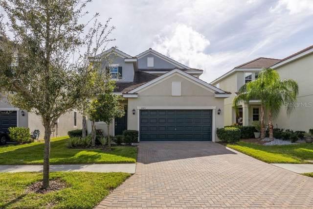 1043 Oliveto Verdi Court, Brandon, FL 33511 (MLS #T3220154) :: Griffin Group