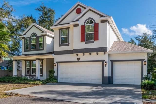 14917 Smitter Reserve Drive, Tampa, FL 33618 (MLS #T3220156) :: Delgado Home Team at Keller Williams
