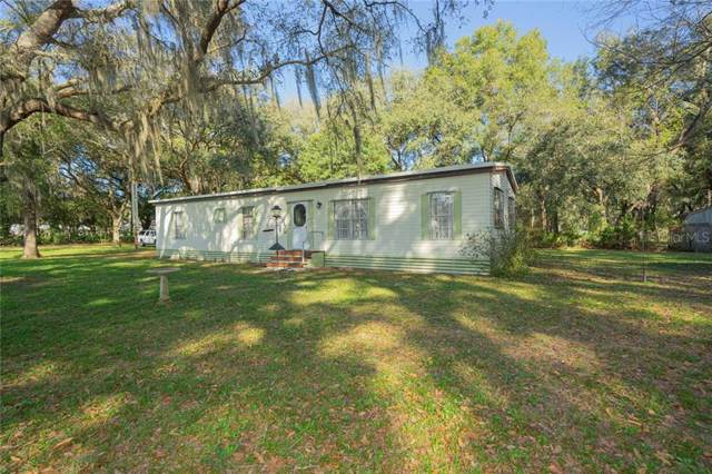 37633 Dubey Lane, Zephyrhills, FL 33541 (MLS #T3220169) :: 54 Realty