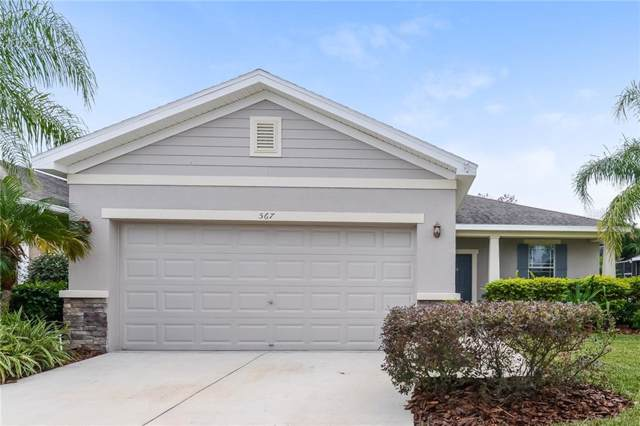 Address Not Published, Ruskin, FL 33570 (MLS #T3220173) :: Team Bohannon Keller Williams, Tampa Properties