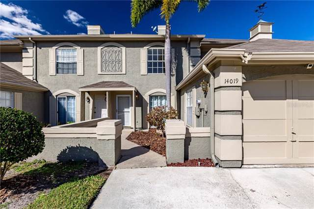 14019 Trouville Drive, Tampa, FL 33624 (MLS #T3220179) :: Griffin Group