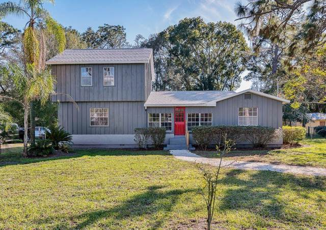 2213 Pinecrest Drive, Lutz, FL 33549 (MLS #T3220200) :: Team Bohannon Keller Williams, Tampa Properties
