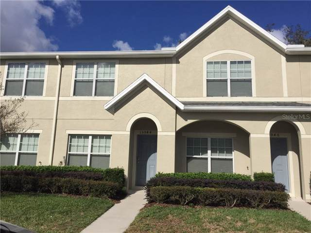 15944 Fishhawk View Drive, Lithia, FL 33547 (MLS #T3220203) :: Team Bohannon Keller Williams, Tampa Properties