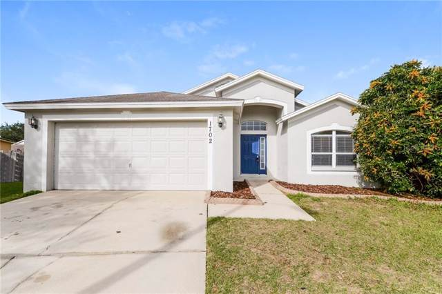 Address Not Published, Valrico, FL 33594 (MLS #T3220213) :: Team Bohannon Keller Williams, Tampa Properties