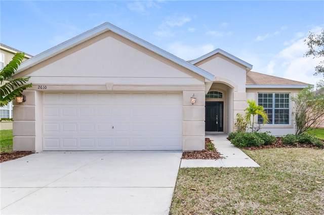 Address Not Published, Ruskin, FL 33570 (MLS #T3220238) :: Team Bohannon Keller Williams, Tampa Properties