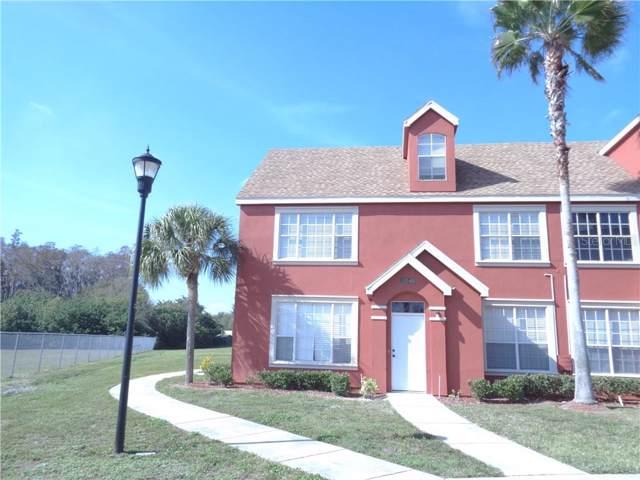 10540 White Lake Court #10540, Tampa, FL 33626 (MLS #T3220243) :: Team Bohannon Keller Williams, Tampa Properties