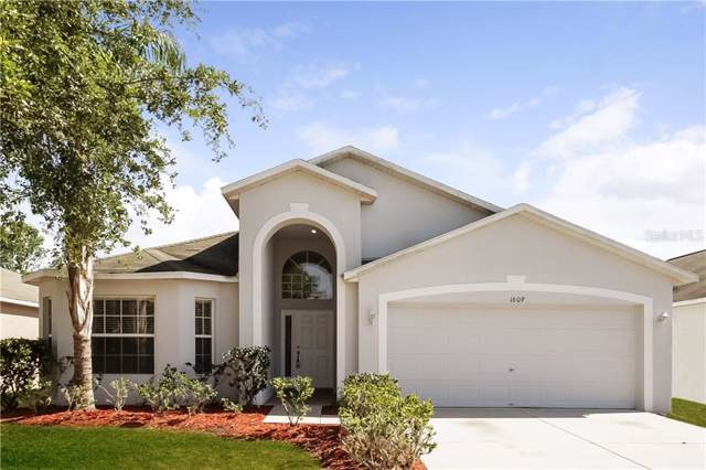 Address Not Published, Ruskin, FL 33570 (MLS #T3220259) :: Team Bohannon Keller Williams, Tampa Properties