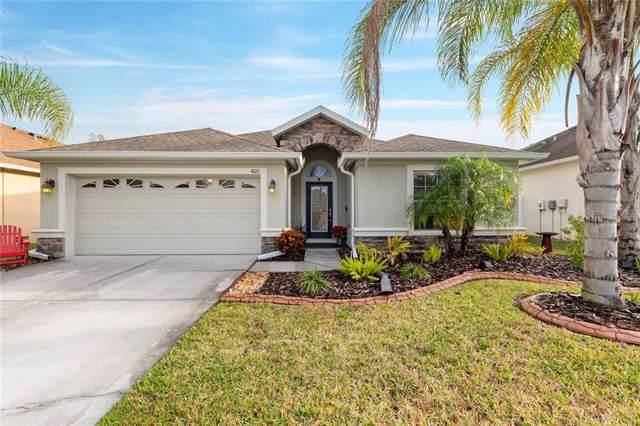 4110 Langdrum Drive, Wesley Chapel, FL 33543 (MLS #T3220261) :: Team Bohannon Keller Williams, Tampa Properties