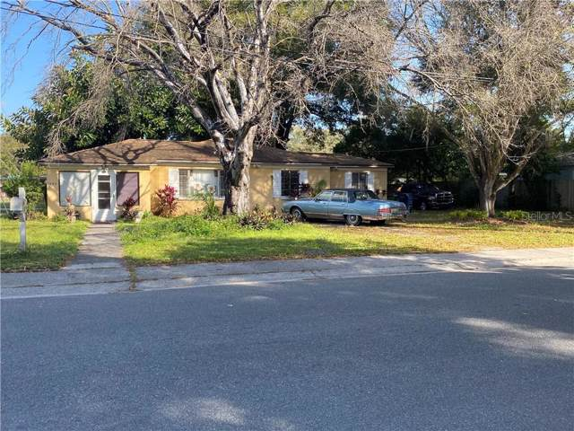 3602 E 33RD Avenue, Tampa, FL 33610 (MLS #T3220268) :: Carmena and Associates Realty Group