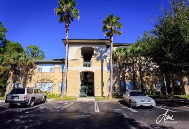17106 Carrington Park Drive #619, Tampa, FL 33647 (MLS #T3220277) :: Team Bohannon Keller Williams, Tampa Properties