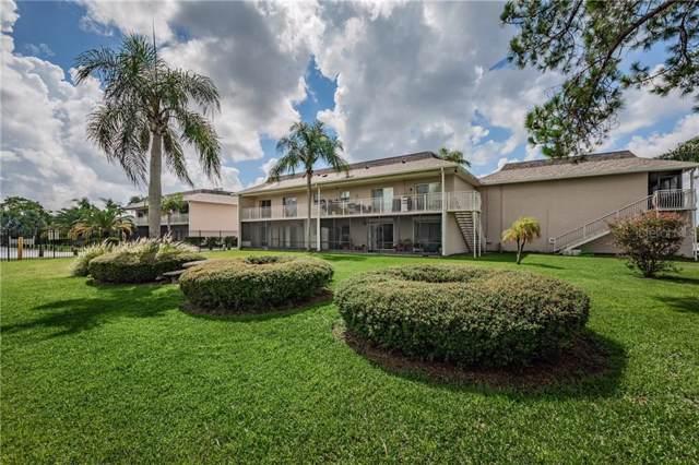 8801 Bay Pointe Drive #201, Tampa, FL 33615 (MLS #T3220283) :: Team Bohannon Keller Williams, Tampa Properties