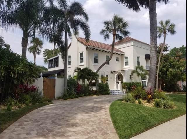 3807 W Barcelona Street, Tampa, FL 33629 (MLS #T3220288) :: Team Bohannon Keller Williams, Tampa Properties