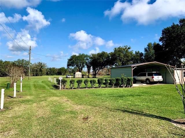 3220 N Frontage Road, Plant City, FL 33565 (MLS #T3220289) :: Team Bohannon Keller Williams, Tampa Properties