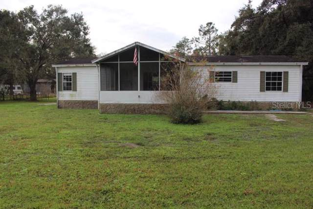 26644 Chianina Drive, Zephyrhills, FL 33544 (MLS #T3220302) :: Sarasota Home Specialists
