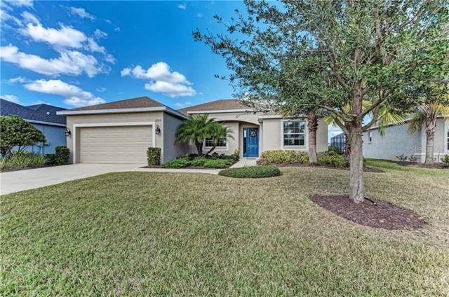 12722 24TH STREET Circle E, Parrish, FL 34219 (MLS #T3220326) :: The Comerford Group