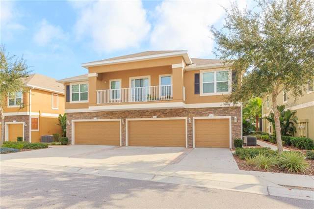 7001 Interbay Boulevard #147, Tampa, FL 33616 (MLS #T3220338) :: Cartwright Realty