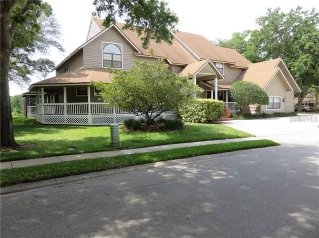8994 Baywood Park Drive, Largo, FL 33777 (MLS #T3220339) :: Team Bohannon Keller Williams, Tampa Properties