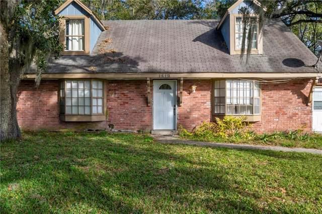 1519 June Avenue, Brooksville, FL 34601 (MLS #T3220347) :: 54 Realty