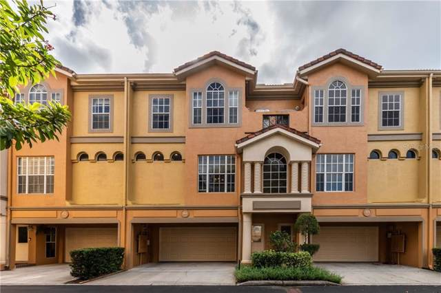1466 Manatee Circle, Tarpon Springs, FL 34689 (MLS #T3220359) :: Lock & Key Realty