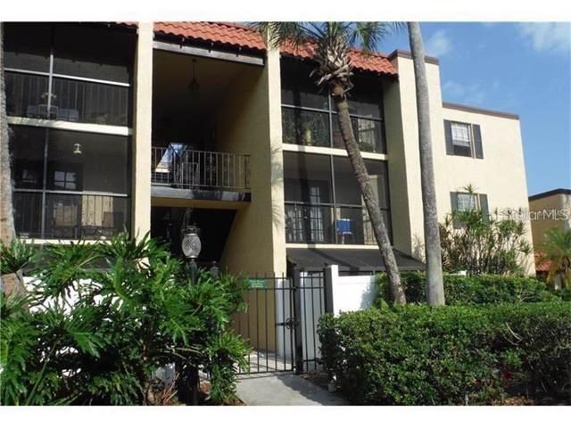 5304 W Kennedy Boulevard #206, Tampa, FL 33609 (MLS #T3220370) :: Team Bohannon Keller Williams, Tampa Properties