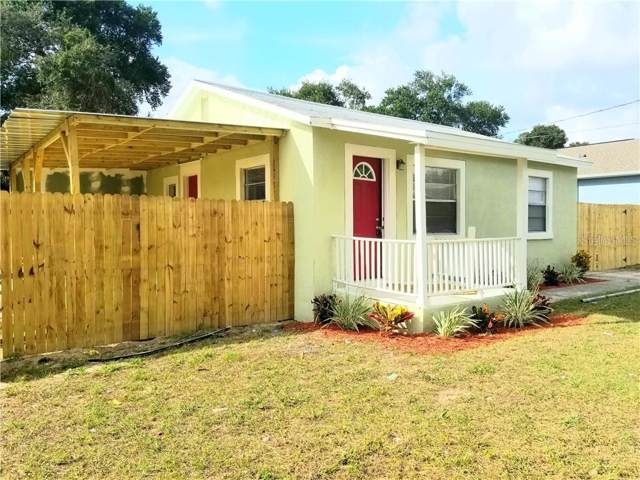 3412 N 54TH Street, Tampa, FL 33619 (MLS #T3220372) :: Griffin Group
