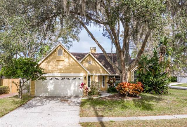 7333 Hideaway Trail, New Port Richey, FL 34655 (MLS #T3220381) :: Premium Properties Real Estate Services