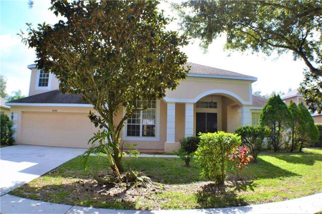 8305 Summer Grove Road, Tampa, FL 33647 (MLS #T3220428) :: Zarghami Group