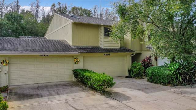 4204 Forester Lane, Tampa, FL 33618 (MLS #T3220440) :: Carmena and Associates Realty Group