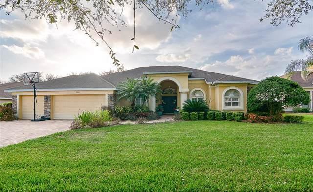2926 Hillside Ramble Drive, Brandon, FL 33511 (MLS #T3220441) :: Team Bohannon Keller Williams, Tampa Properties