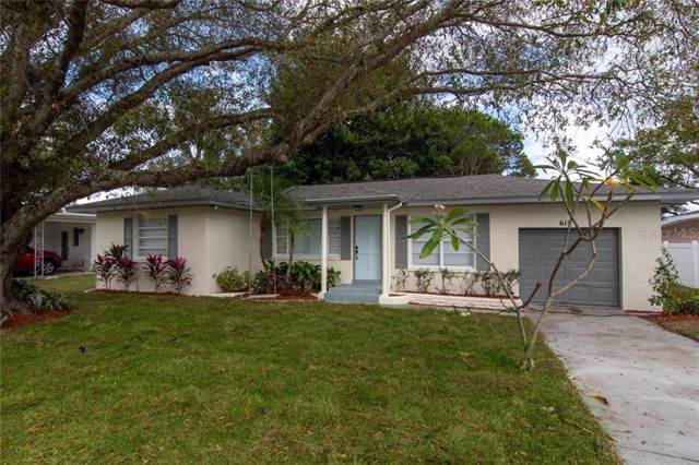615 Brookside Drive, Clearwater, FL 33764 (MLS #T3220443) :: Premium Properties Real Estate Services