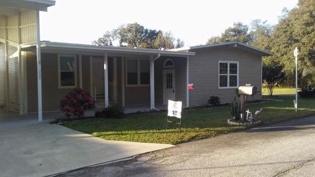 39400 Mondo Drive, Dade City, FL 33525 (MLS #T3220460) :: 54 Realty