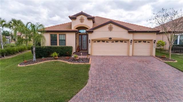 4037 Sunset Lake Drive, Lakeland, FL 33810 (MLS #T3220476) :: Bustamante Real Estate