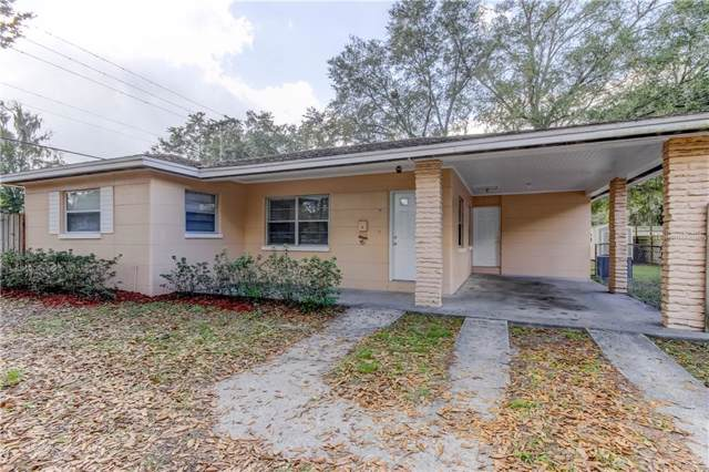901 N Maryland Avenue, Plant City, FL 33563 (MLS #T3220477) :: Griffin Group