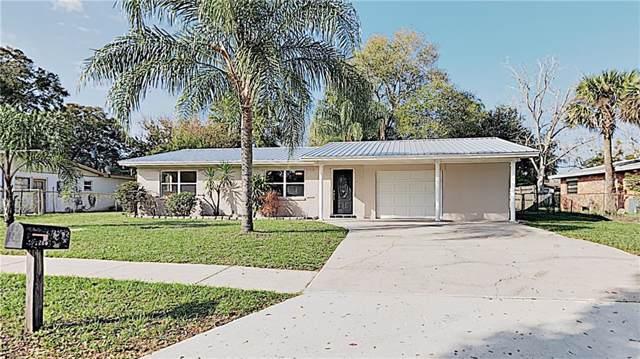 1260 Nova Terrace, Titusville, FL 32796 (MLS #T3220480) :: Team Bohannon Keller Williams, Tampa Properties