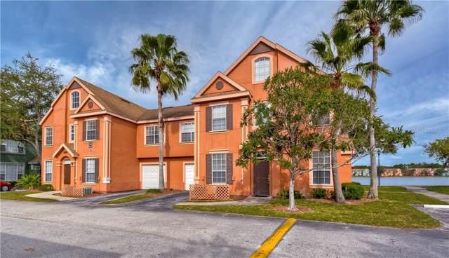9560 Lake Chase Island Way #9560, Tampa, FL 33626 (MLS #T3220482) :: Team Bohannon Keller Williams, Tampa Properties