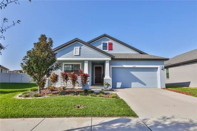 12223 Creek Preserve Drive, Riverview, FL 33579 (MLS #T3220485) :: Premier Home Experts