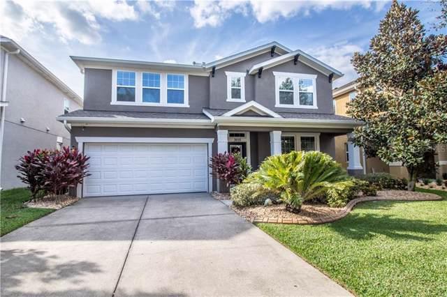 3515 Brook Crossing Drive, Brandon, FL 33511 (MLS #T3220501) :: Griffin Group