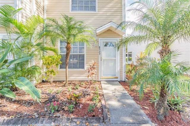 8523 J R Manor Drive, Tampa, FL 33634 (MLS #T3220507) :: Team Bohannon Keller Williams, Tampa Properties