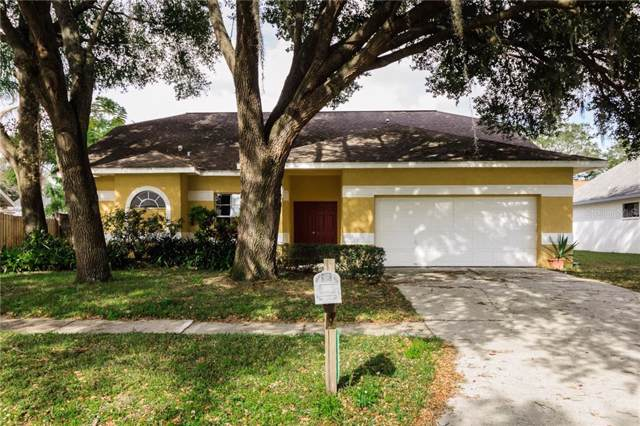 15008 Greeley Drive, Tampa, FL 33625 (MLS #T3220510) :: Carmena and Associates Realty Group