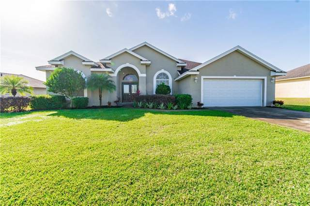 2878 Dunhill Circle, Lakeland, FL 33810 (MLS #T3220524) :: Team Bohannon Keller Williams, Tampa Properties