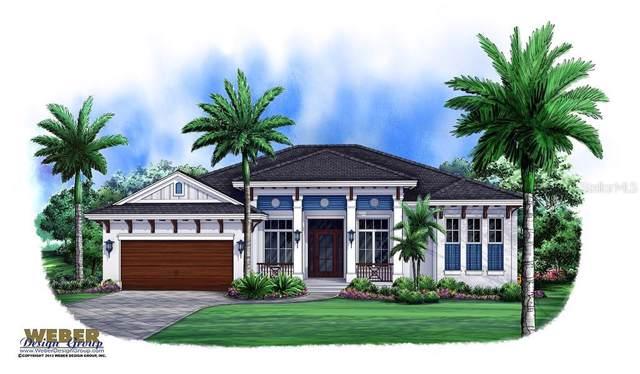 709 Pinckney Drive, Apollo Beach, FL 33572 (MLS #T3220542) :: Premium Properties Real Estate Services