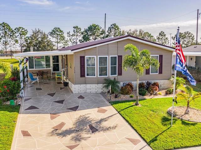 7730 Kay Marie Avenue, Zephyrhills, FL 33541 (MLS #T3220546) :: Remax Alliance