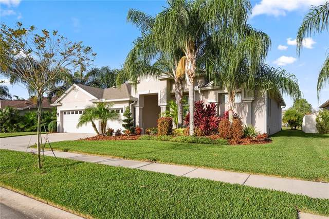 3225 Marble Crest Drive, Land O Lakes, FL 34638 (MLS #T3220556) :: Charles Rutenberg Realty